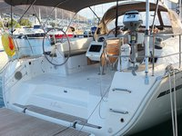 thumbnail-14 Bavaria Yachtbau 46.0 feet, boat for rent in Aegean, TR