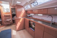 thumbnail-3 Bavaria Yachtbau 46.0 feet, boat for rent in British Virgin Islands, VG