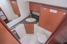thumbnail-6 Bavaria Yachtbau 46.0 feet, boat for rent in British Virgin Islands, VG