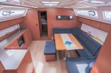 thumbnail-4 Bavaria Yachtbau 46.0 feet, boat for rent in British Virgin Islands, VG