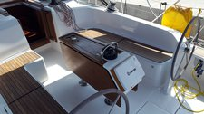 thumbnail-9 Bavaria Yachtbau 46.0 feet, boat for rent in Cyclades, GR