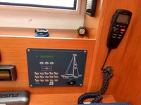 thumbnail-13 Bavaria Yachtbau 46.0 feet, boat for rent in Cyclades, GR