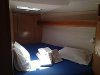 thumbnail-24 Bavaria Yachtbau 46.0 feet, boat for rent in Cyclades, GR