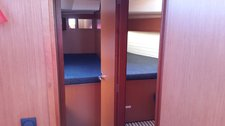 thumbnail-12 Bavaria Yachtbau 46.0 feet, boat for rent in Cyclades, GR