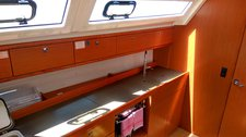 thumbnail-16 Bavaria Yachtbau 46.0 feet, boat for rent in Cyclades, GR