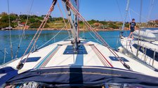 thumbnail-20 Bavaria Yachtbau 46.0 feet, boat for rent in Cyclades, GR