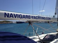 thumbnail-23 Bavaria Yachtbau 46.0 feet, boat for rent in Cyclades, GR