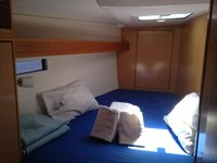 thumbnail-22 Bavaria Yachtbau 46.0 feet, boat for rent in Cyclades, GR