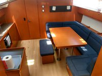 thumbnail-14 Bavaria Yachtbau 46.0 feet, boat for rent in Cyclades, GR