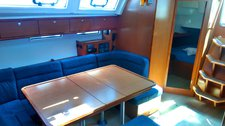 thumbnail-10 Bavaria Yachtbau 46.0 feet, boat for rent in Cyclades, GR