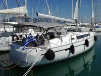 thumbnail-5 Bavaria Yachtbau 46.0 feet, boat for rent in Ionian Islands, GR