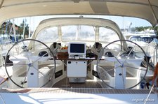 thumbnail-6 Bavaria Yachtbau 46.0 feet, boat for rent in Istra, HR
