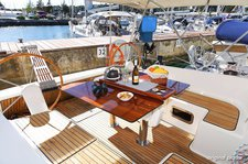 thumbnail-28 Bavaria Yachtbau 46.0 feet, boat for rent in Istra, HR