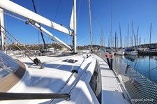 thumbnail-17 Bavaria Yachtbau 46.0 feet, boat for rent in Istra, HR