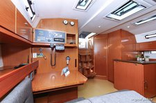 thumbnail-15 Bavaria Yachtbau 46.0 feet, boat for rent in Istra, HR