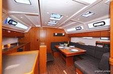 thumbnail-12 Bavaria Yachtbau 46.0 feet, boat for rent in Istra, HR