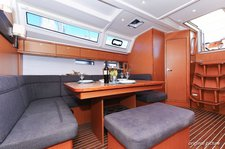 thumbnail-20 Bavaria Yachtbau 46.0 feet, boat for rent in Istra, HR