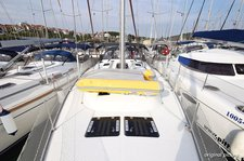 thumbnail-16 Bavaria Yachtbau 46.0 feet, boat for rent in Istra, HR