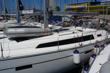 thumbnail-6 Bavaria Yachtbau 46.0 feet, boat for rent in Saronic Gulf, GR