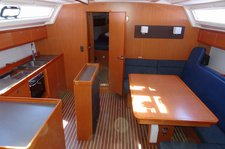 thumbnail-3 Bavaria Yachtbau 46.0 feet, boat for rent in Saronic Gulf, GR