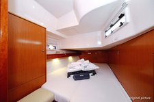 thumbnail-26 Bavaria Yachtbau 46.0 feet, boat for rent in Split region, HR