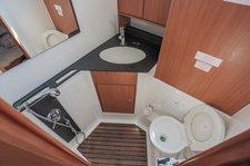 thumbnail-16 Bavaria Yachtbau 46.0 feet, boat for rent in Split region, HR