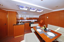 thumbnail-30 Bavaria Yachtbau 46.0 feet, boat for rent in Split region, HR