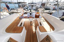 thumbnail-21 Bavaria Yachtbau 46.0 feet, boat for rent in Split region, HR