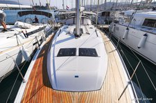thumbnail-15 Bavaria Yachtbau 46.0 feet, boat for rent in Split region, HR