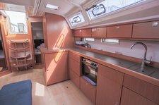 thumbnail-13 Bavaria Yachtbau 46.0 feet, boat for rent in Split region, HR