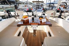 thumbnail-29 Bavaria Yachtbau 46.0 feet, boat for rent in Split region, HR
