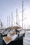 thumbnail-16 Bavaria Yachtbau 46.0 feet, boat for rent in Split region, HR