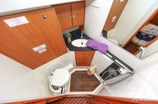 thumbnail-24 Bavaria Yachtbau 46.0 feet, boat for rent in Split region, HR