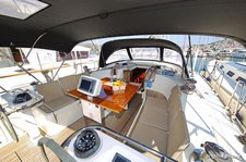 thumbnail-19 Bavaria Yachtbau 46.0 feet, boat for rent in Split region, HR