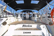 thumbnail-13 Bavaria Yachtbau 46.0 feet, boat for rent in Split region, HR