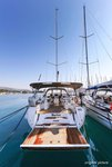 thumbnail-23 Bavaria Yachtbau 46.0 feet, boat for rent in Split region, HR
