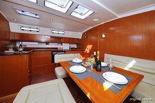 thumbnail-14 Bavaria Yachtbau 46.0 feet, boat for rent in Split region, HR