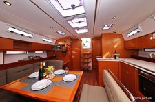 thumbnail-4 Bavaria Yachtbau 46.0 feet, boat for rent in Split region, HR