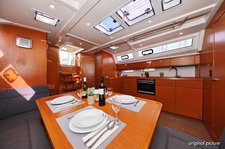 thumbnail-20 Bavaria Yachtbau 46.0 feet, boat for rent in Zadar region, HR