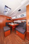 thumbnail-16 Bavaria Yachtbau 46.0 feet, boat for rent in Zadar region, HR