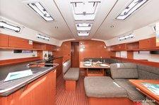thumbnail-21 Bavaria Yachtbau 46.0 feet, boat for rent in Zadar region, HR