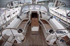 thumbnail-10 Bavaria Yachtbau 46.0 feet, boat for rent in Zadar region, HR