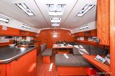 thumbnail-16 Bavaria Yachtbau 46.0 feet, boat for rent in Zadar region, HR