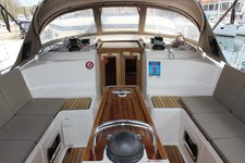 thumbnail-21 Bavaria Yachtbau 46.0 feet, boat for rent in Zadar region, HR