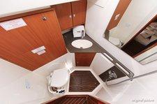 thumbnail-31 Bavaria Yachtbau 46.0 feet, boat for rent in Zadar region, HR