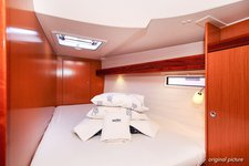 thumbnail-17 Bavaria Yachtbau 46.0 feet, boat for rent in Zadar region, HR