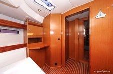thumbnail-20 Bavaria Yachtbau 46.0 feet, boat for rent in Zadar region, HR