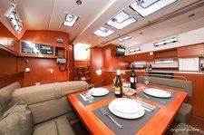thumbnail-12 Bavaria Yachtbau 46.0 feet, boat for rent in Zadar region, HR