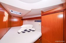 thumbnail-29 Bavaria Yachtbau 46.0 feet, boat for rent in Zadar region, HR