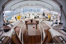 thumbnail-11 Bavaria Yachtbau 46.0 feet, boat for rent in Zadar region, HR